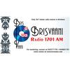 Brisvaani Radio 1701 AM