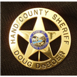 Hand County Public Safety