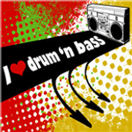 Miled Music Drumm and Bass