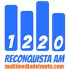 RADIO RECONQUISTA 1220 AM URUGUAY