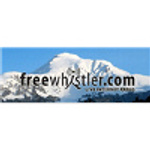 Free Whistler Radio