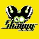 Dj Shaggy Venezuela