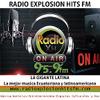 Ecuador y su musica explosion hits