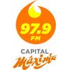 Capital Máxima 97.9 Piedras Negras
