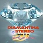 Diamantina Stereo Colombia