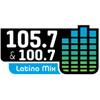 Latino Mix 105.7 y 100.7