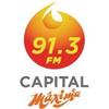 Capital Máxima 91.3 Saltillo