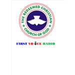 RCCG First Voice Radio - Message Channel