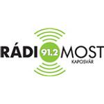 Rádió Most - 91.2 FM Kaposvár