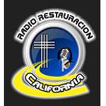 radio restauracion california