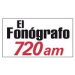 El Fonografo 720