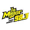 La Mejor 98.3 FM Villahermosa