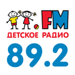 Children's radio Yekaterinburg