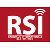 RADIO SUD INTERNATIONAL | RSI
