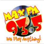 93.5 MAX FM