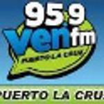 VEN 95.9 FM PUERTO LA CRUZ