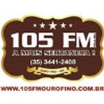 105 FM OURO FINO
