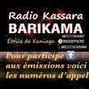 RADIO KASSARA BARIKAMA LAKANGUEMOU