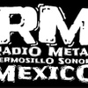 Radio Metal Hermosillo Sonora Mexico