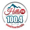 100.4 Hills Fm
