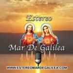 Estereo Mar De Galilea