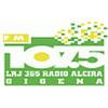 Radio Alcira Gigena