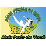 Rádio Pérola da Serra FM