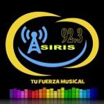 Asiris 92.3