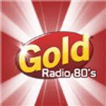 Gold Radio 80