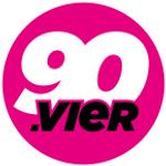 Radio 90 vier