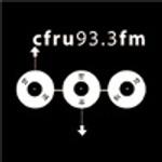 CFRU-FM