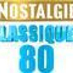 NOSTALGIE CLASSIQUES 80