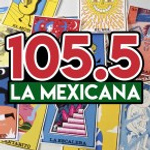 LA MEXICANA 105.5