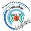 Estéreo Vencedor 100.9 FM