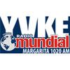 Rádio Mundial Margarita