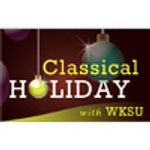 WKSU Holiday Classical