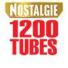 Nostalgie 1200 tubes