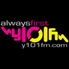 Y101 Always First 101.1 FM