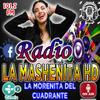 Radio La Masheñita HD
