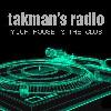 takman's radio
