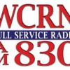 WCRN AM 830 Full Service Radio