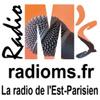 Radio M's - Est-Parisien