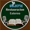 Restauracion Estereo 95.3 Fm
