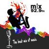 92.9 FM Mix radio