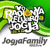 Radio JogjaFamily