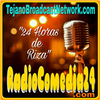 Radio Comedia 24