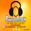 Power 88.05 FM