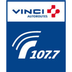 Radio VINCI Autoroutes 107.7 - Alpes Provence