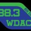 88.3 WDAC