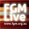 FGM Live - Indonesia Christian Community Radio